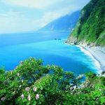 【花蓮秀林-清水斷崖】蘇花公路沿路美景~絕美碧藍的大海與驚險壯闊的峭壁
