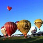 【台東熱氣球嘉年華】一生一定要台灣體驗一次~全台最美的熱氣球天空!