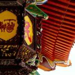 【台中北區】鬧中取靜,拍攝美照的好地方,讓你穿越在古今 x 台中孔廟
