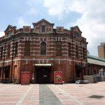 """【台北萬華】就在捷運西門町1號出口!來西門町必到的 """"西門紅樓"""" 座落鬧區中的百年古蹟"""