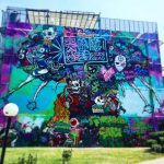 【台北西門町】電影主題公園。懷舊古蹟~充滿著藝術文化氣息的聚集地