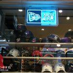 【西門町】NEW ERA-店家介紹(各式帽子、服飾)
