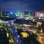 去韓國首爾該怎麼穿,一年四季氣溫走向報你知!