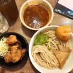 來自東京新宿,正宗日式沾麵-五之神製作所