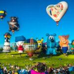 人生必去活動!台灣國際熱氣球嘉年華,等你來參加!